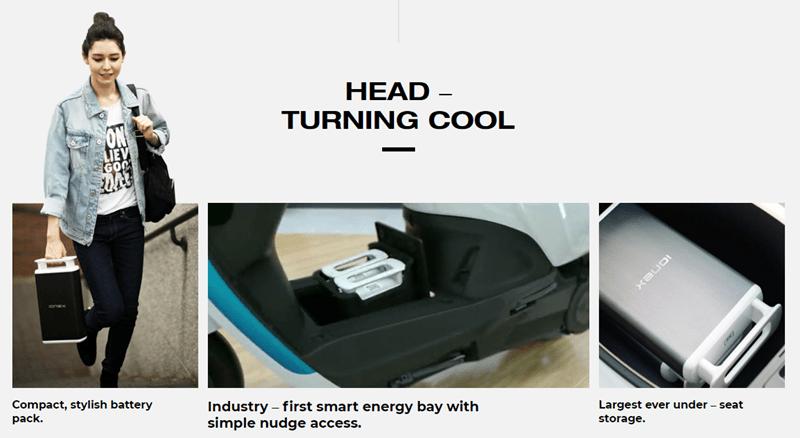 KYMCO 發表 Ionex 車.能.網電動車解決方案,Gogoro 隨後月底舉行 BORN READY 發表會 Image-026