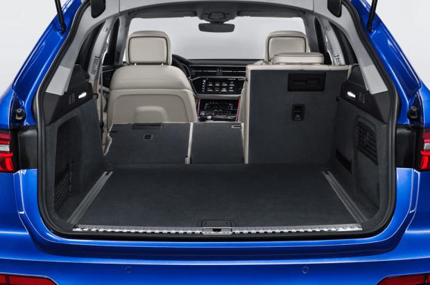多麼迷人的線條,全新 Audi A6 Avant 帥氣登場 %E6%96%B0%E5%9C%96%E7%89%87-13