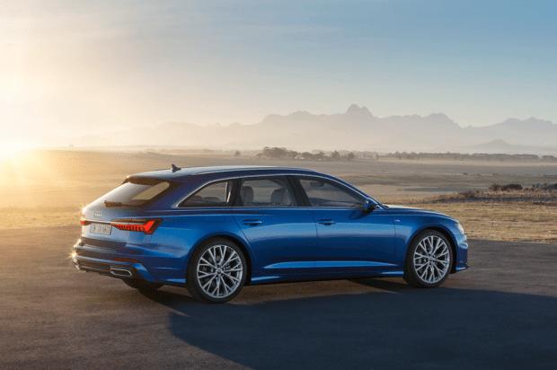 多麼迷人的線條,全新 Audi A6 Avant 帥氣登場 %E6%96%B0%E5%9C%96%E7%89%87-2