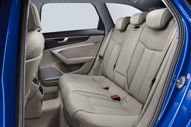 多麼迷人的線條,全新 Audi A6 Avant 帥氣登場 %E6%96%B0%E5%9C%96%E7%89%87-9