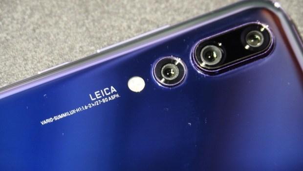 華為 P20、P20 Pro 來囉! 史上最強的手機相機,售價 20,900 起 1013517