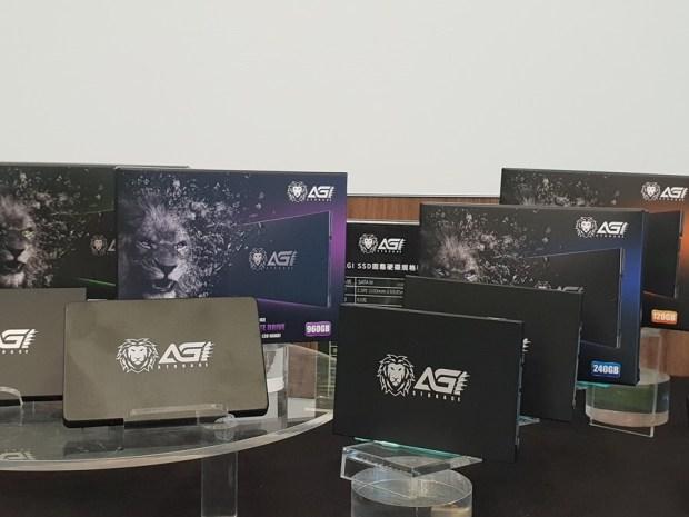 全新 SSD 品牌 AGI 來了! 全系列採用 Intel 晶片,首發買 480 GB 送 120 GB 超划算 20180425_135634