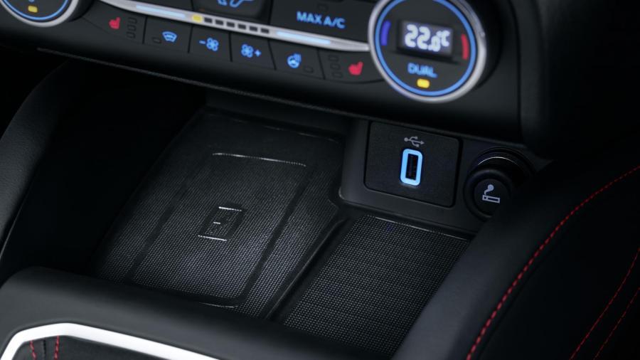 全新大改款 Ford Focus 第四代全面進化,跳脫你過往的印像 22-900x506