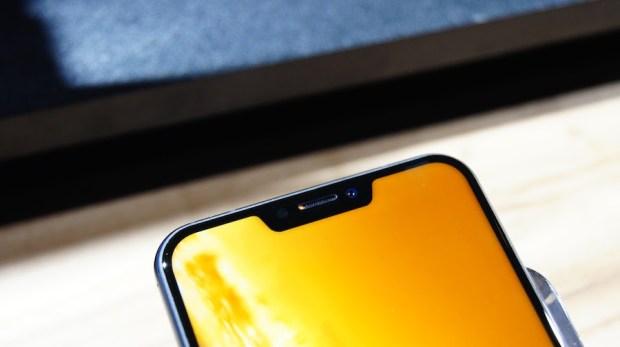 ZenFone 5 今開賣,主打 AI 智慧拍攝技術 DSC8346