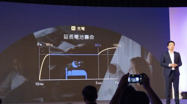 ZenFone 5 今開賣,主打 AI 智慧拍攝技術 DSC8423