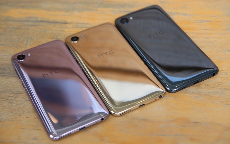 HTC Desire 12 正式上市,5.5吋螢幕水漾質感設計,單機售價 5990 元 IMG_8008
