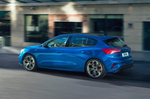 全新大改款 Ford Focus 第四代全面進化,跳脫你過往的印像 ford_2018_focus_st-line_23