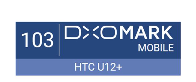 HTC U12+發表,DxOMark 103分超強攝影、進化的 Edge Sense 2、美背透視藍水漾玻璃 021