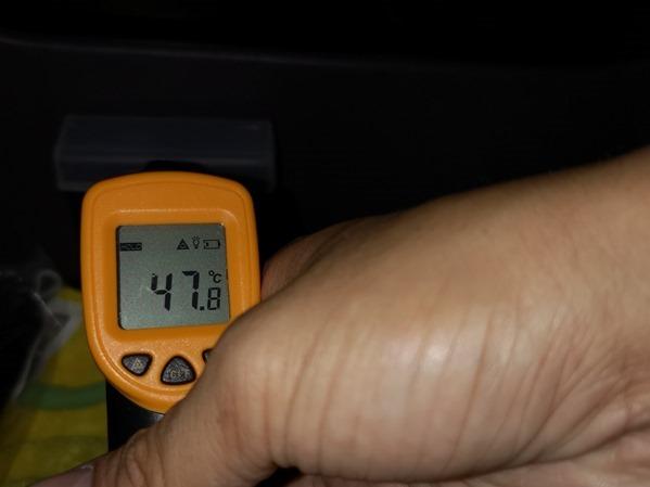 Gogoro 原廠行車紀錄器安裝與試用心得 32446721_10213416033369363_789081437549625344_o