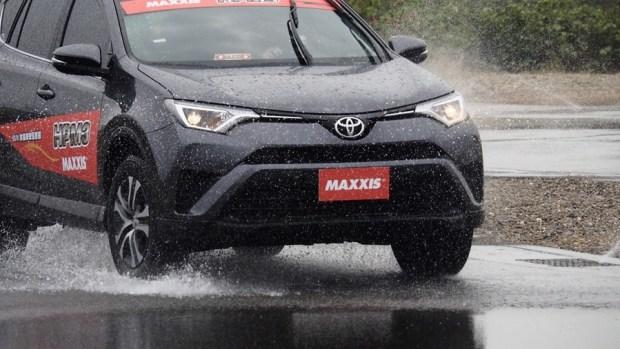同樣是輪胎,安全性差很大!MAXXIS HPM3 SUV 輪胎試乘體驗 4283723