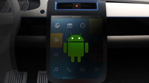 汽車專用的作業系統 Android Automotive,汽車製造商得利還是 Google 得利? Android-Automotive