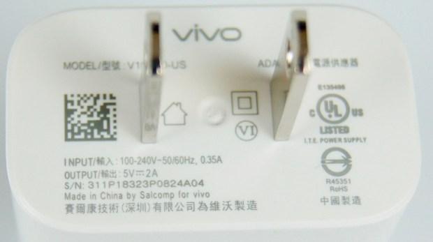 [評測] vivo V9:中階機的規格卻只要入門機的價格,90% 高佔比全螢幕手機 DSC9854