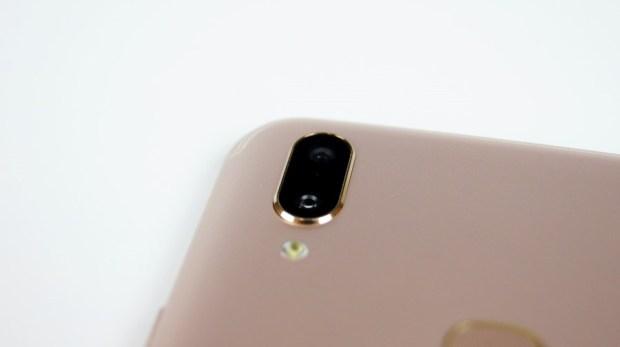 [評測] vivo V9:中階機的規格卻只要入門機的價格,90% 高佔比全螢幕手機 DSC9882