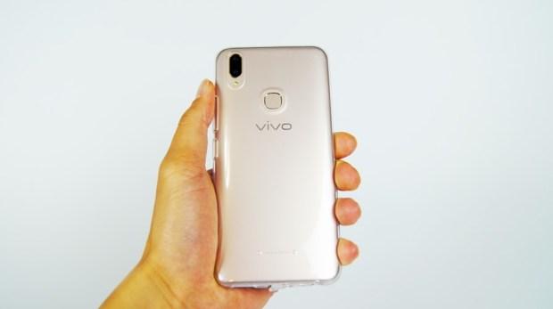 [評測] vivo V9:中階機的規格卻只要入門機的價格,90% 高佔比全螢幕手機 DSC9885