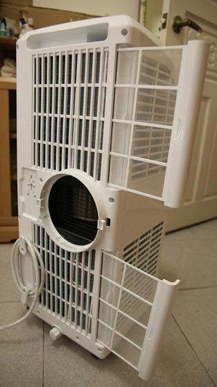 東元移動式冷氣(MP35FC)評測心得分享,小坪數省電吹涼的好物! IMG_8057-042