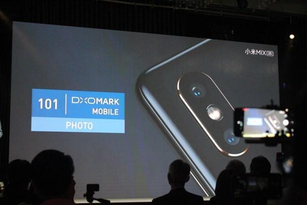 超高CP值紅米 Note 5、DxOMark 分數破百小米MIX 2S 將於5/9同步開賣 IMG_9994