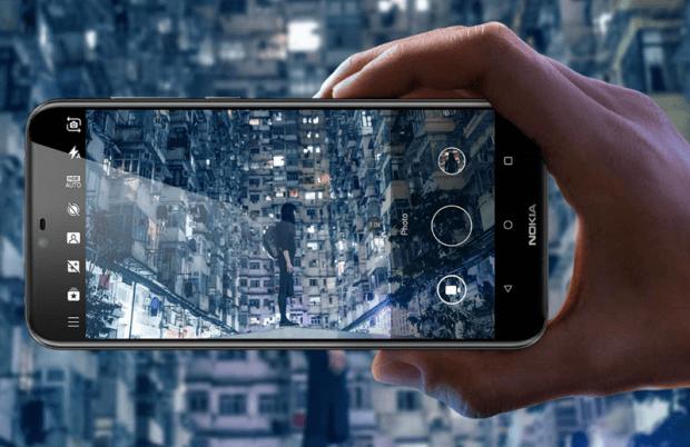 "Nokia X 系列手機 Nokia X6 正式在北京發表,""又""一款瀏海螢幕設計 Image-122"