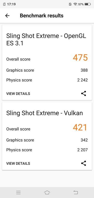 [評測] vivo V9:中階機的規格卻只要入門機的價格,90% 高佔比全螢幕手機 Screenshot_20180516_171948