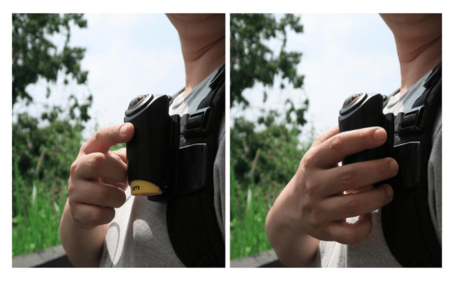 OmiCam - 有感情、有哭、也有笑,最輕鬆記錄生活的穿戴攝影機 image-31