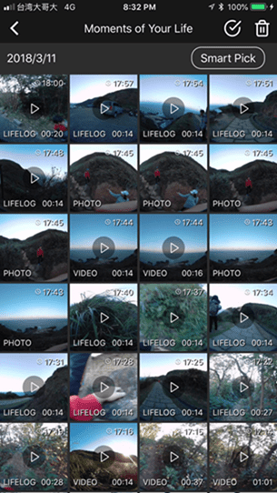OmiCam - 有感情、有哭、也有笑,最輕鬆記錄生活的穿戴攝影機 image-44