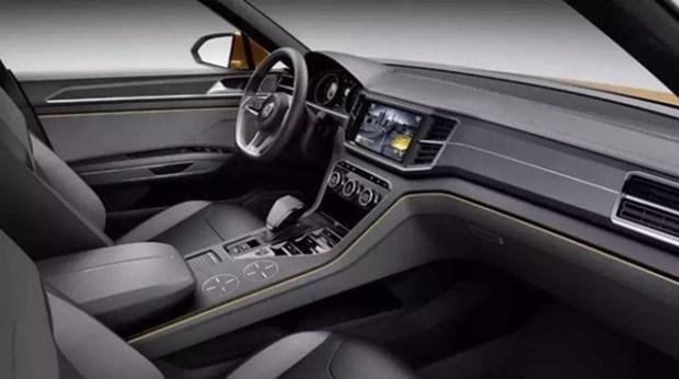 跑格休旅車正流行,福斯 Tiguan 不只有 Allspace,還會有 Tiguan Coupe 車型 w640_h357_580e6c7b13fa47a5827a38aa3fed985e