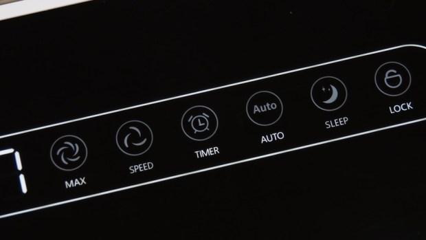 [評測] 海爾 AP450(大H) 除甲醛空氣清淨機,超厚實濾網幫你快速過濾髒空氣 1013547