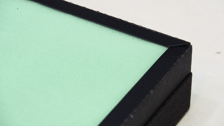 [評測] 海爾 AP450(大H) 除甲醛空氣清淨機,超厚實濾網幫你快速過濾髒空氣 1013583