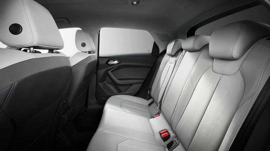 全新 2019 Audi A1 Sportback,帥氣登場! 2019-audi-a1-sportback-6