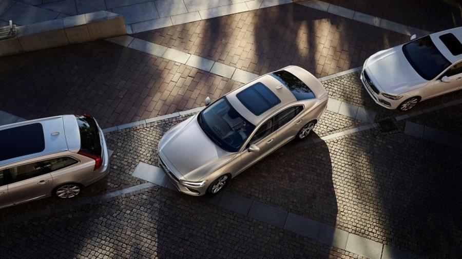 全新第三代 Volvo S60 正式發表,只有汽油與油電混合動力選項 230775-new-volvo-s60-inscription-exterior-1