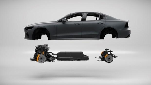 全新第三代 Volvo S60 正式發表,只有汽油與油電混合動力選項 230827-new-volvo-s60-polestar-engineered-exterior-1