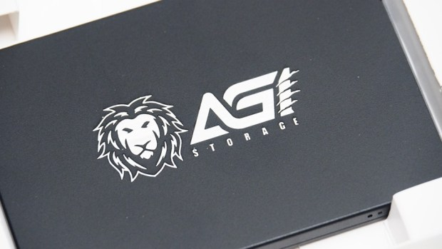 [評測] AGI 240GB (AI138) SSD 固態硬碟,每秒超過 500 MB 讀寫的後起之秀 5274021