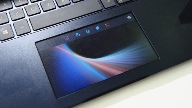 華碩「雙螢幕」筆電 ZenBook Pro 15,把觸控板變螢幕 6064246