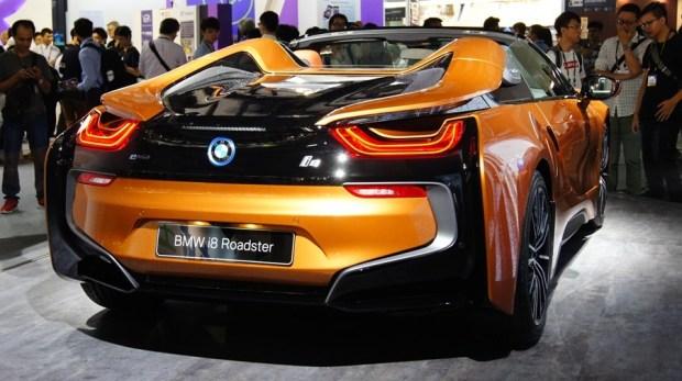 BMW 帶你看未來車樣貌,i8 Roadster 登場 DSC0016