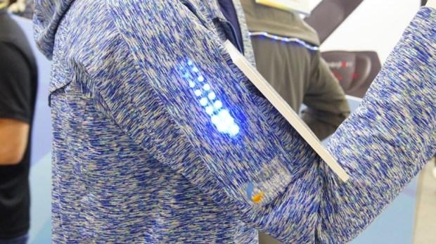 紡織所帶你瞧瞧未來機能衣 DSC0022