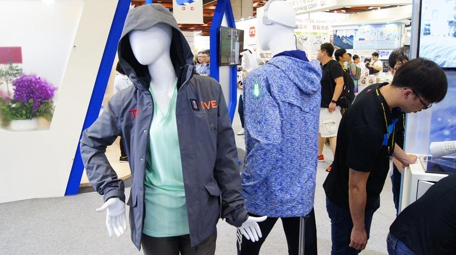 紡織所帶你瞧瞧未來機能衣 DSC0033