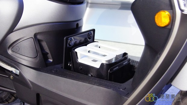 光陽 iONEX 電動車發表與未來佈局,八月開始發售 DSC0252