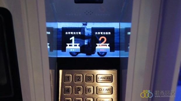 光陽 iONEX 電動車發表與未來佈局,八月開始發售 DSC0288