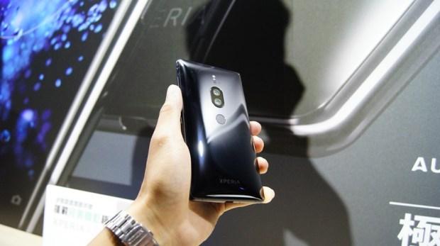 Sony Mobile 首支雙鏡頭旗艦手機 Xperia XZ2 Premium,挑戰手機拍照霸主地位 DSC0308