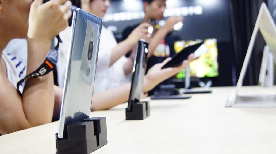 Sony Mobile 首支雙鏡頭旗艦手機 Xperia XZ2 Premium,挑戰手機拍照霸主地位 DSC0341