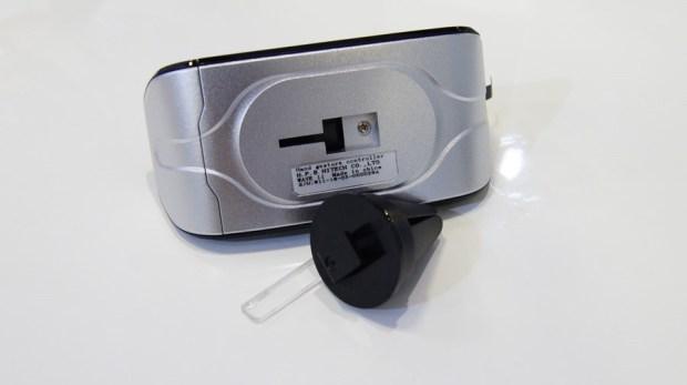 合錦光電展出車用藍牙手勢控制器,用手勢輕鬆控制車載多媒體系統 DSC9967