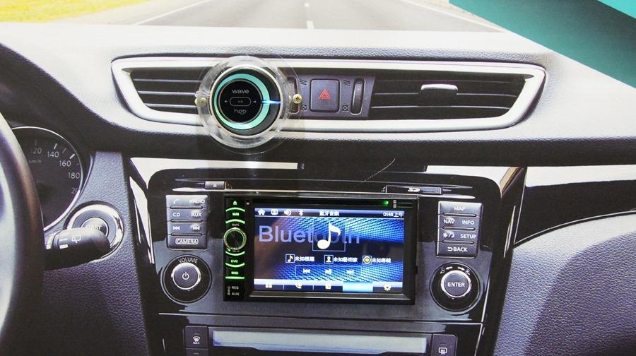 合錦光電展出車用藍牙手勢控制器,用手勢輕鬆控制車載多媒體系統 DSC9973