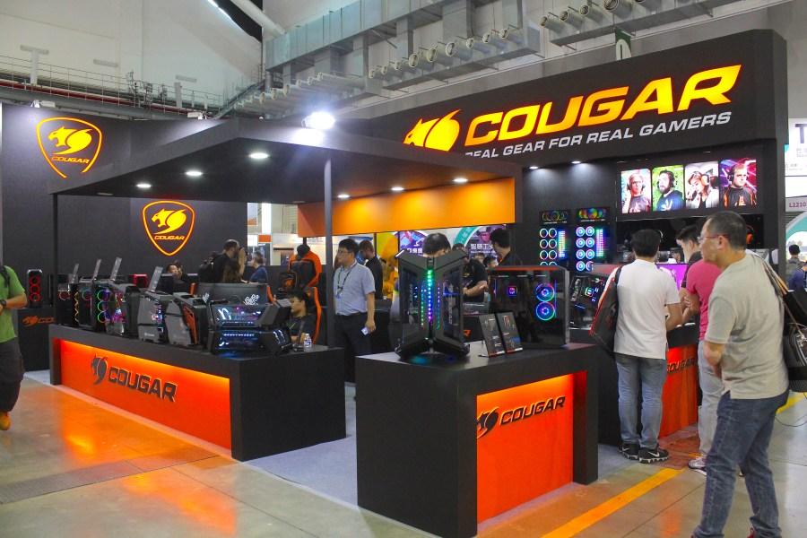 兼具工藝設計的德國 COUGAR 機械式極速銀軸電競鍵盤 IMG_0891-900x600
