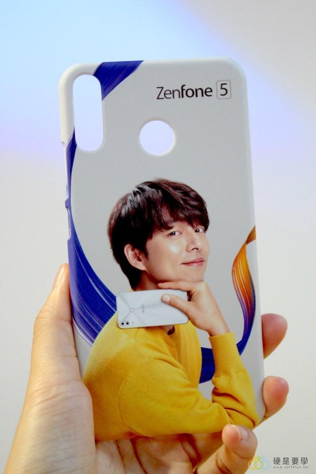 把孔劉帶回家!ZenFone 5 推「孔劉限定版」,新色「雪花白」超美登場 IMG_9731-900x1350