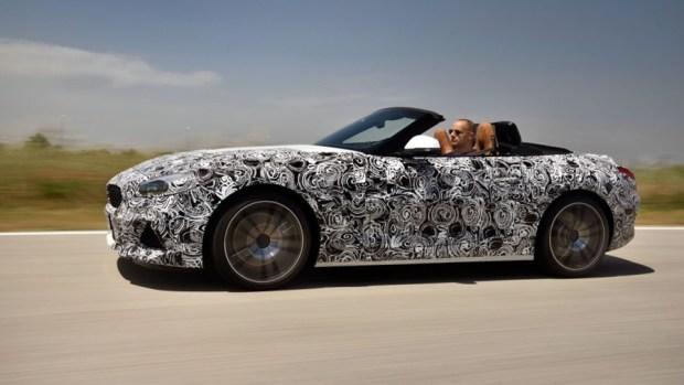 BMW 全新雙座跑車 Z4,預計將於 2019 年發售 bl75519-basem-wasef-1