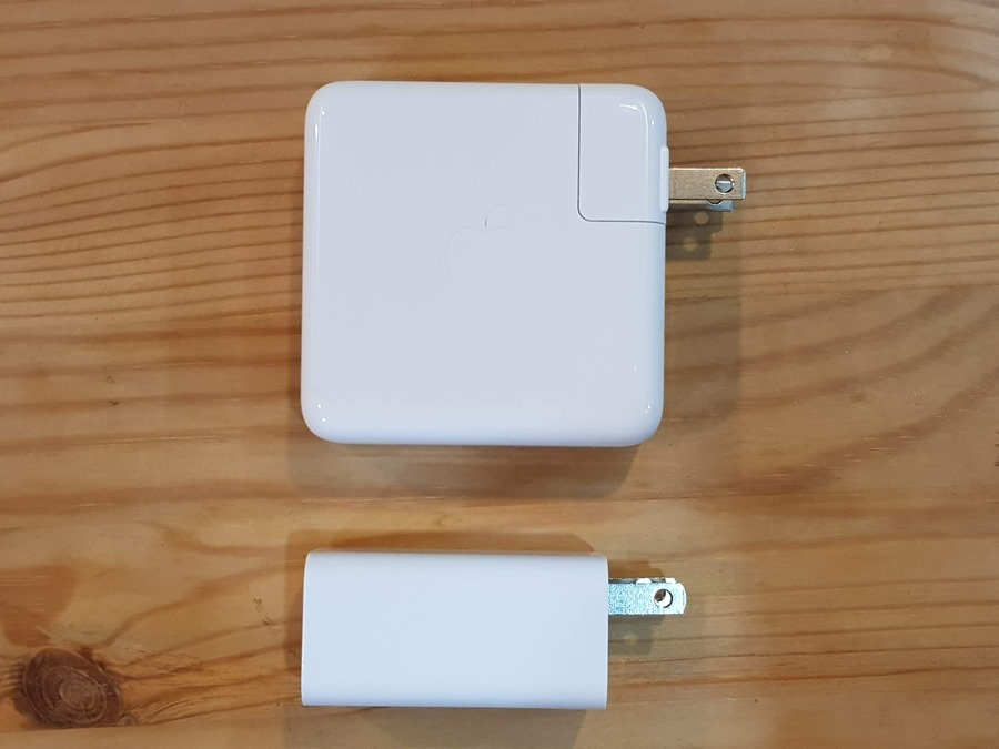 [評測] PowerGear 60C USB-C 筆電充電器,史上最迷你的 60W 電源供應器 20180614_153924