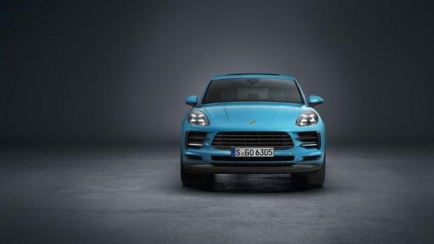 持續進化的猛虎,Porsche Macan 改款質感加成 2019-porsche-macan-blue-03-1