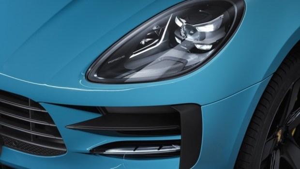 持續進化的猛虎,Porsche Macan 改款質感加成 2019-porsche-macan-blue-07-1