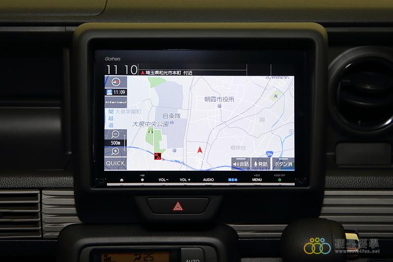 麵包車新選擇,Honda N-Van 搶攻日本輕型商用車市場 42_o