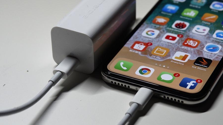 [評測] PowerGear 60C USB-C 筆電充電器,史上最迷你的 60W 電源供應器 6154336