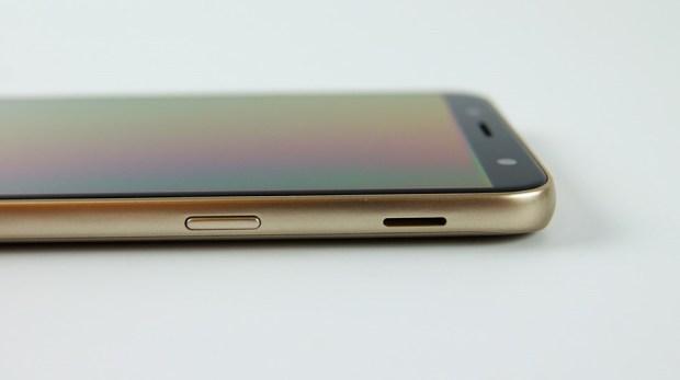 八千不到即可擁有,玩美自拍、超大全螢幕、高 CP 值的 Samsung Galaxy J6 DSC0399